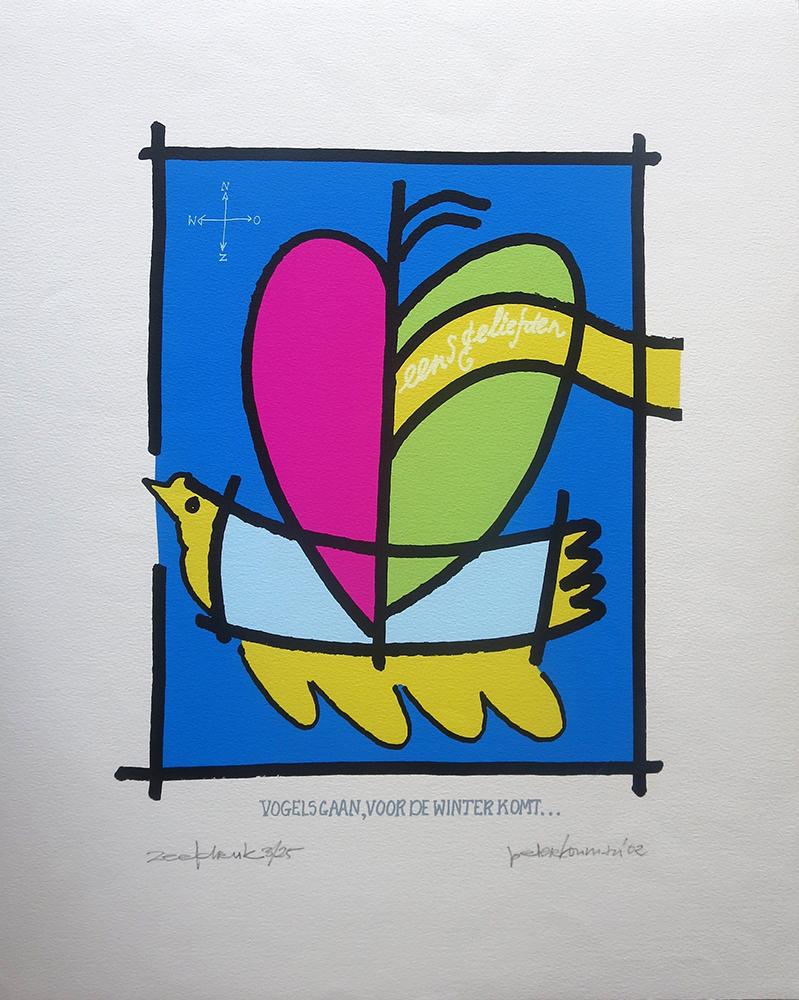 Peter Louman - Ed Visser
