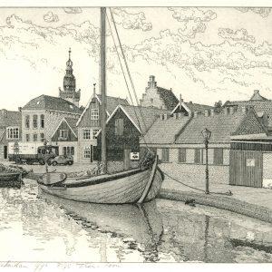 Frans Room - ets - webwinkel Zaansgroen - Monnickendam