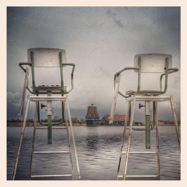 ML0005-zwemstoelen - instagram- fotografie van Marjolein Lensink - fotografie - Zaansgroen