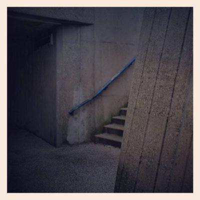 ML0009-urban tunnel - instagram- fotografie van Marjolein Lensink - fotografie - Zaansgroen