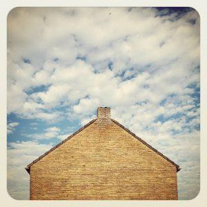 ML0022-blinde muur - instagram- fotografie van Marjolein Lensink - fotografie - Zaansgroen
