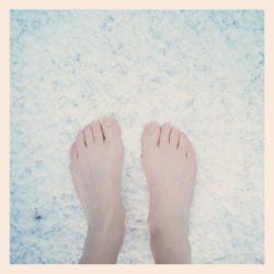 ML0026-koude voeten - instagram- fotografie van Marjolein Lensink - fotografie - Zaansgroen