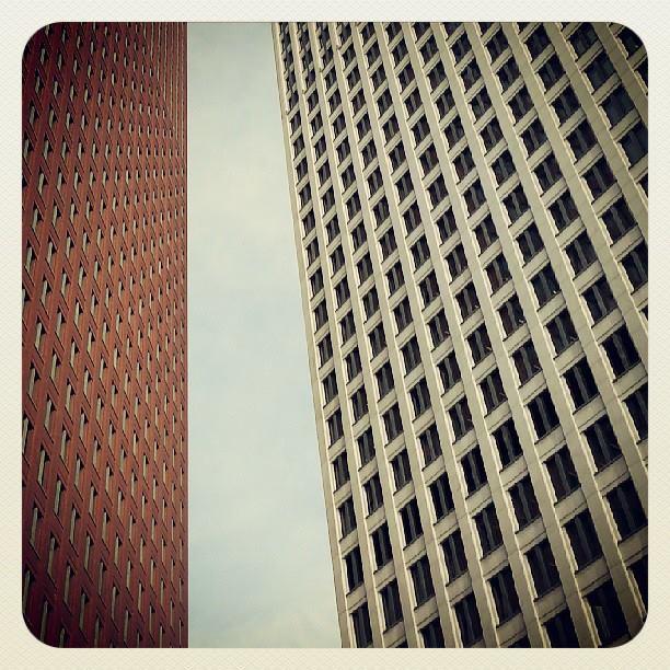 ML0039-kantoren - instagram- fotografie van Marjolein Lensink - fotografie - Zaansgroen