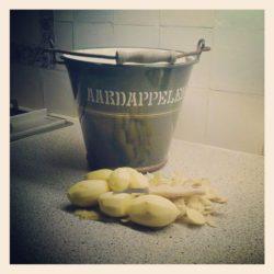 ML0042-aardappelen - instagram- fotografie van Marjolein Lensink - fotografie - Zaansgroen