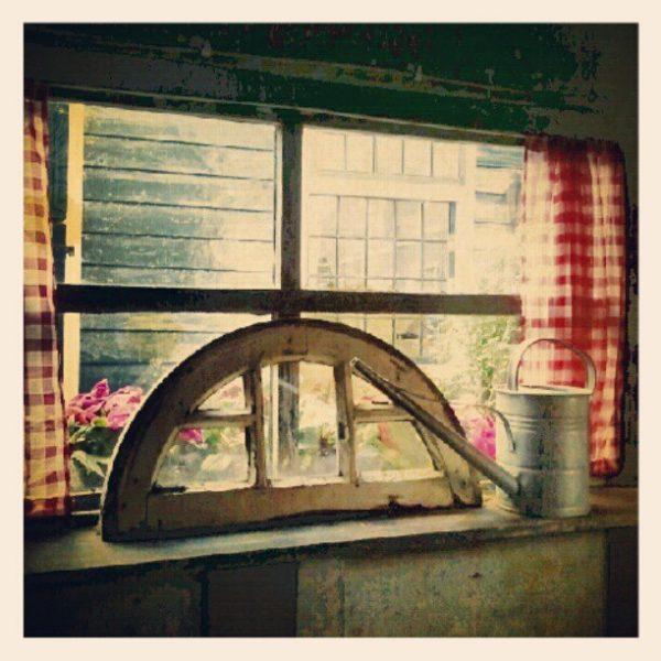 schuur - instagram- fotografie van Marjolein Lensink - fotografie - Zaansgroen