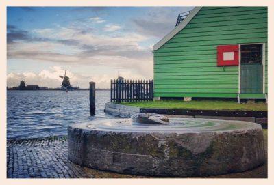 Ml0015-zaansgroen-molen-huisman - instagram- fotografie van Marjolein Lensink - fotografie - Zaansgroen