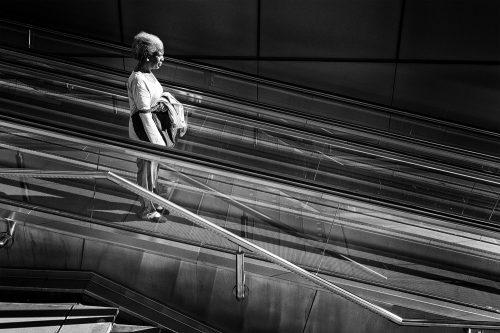Friso Kooijman - Zwart Wit Fotografie - Fotovakschool - Zaansgroen - te koop