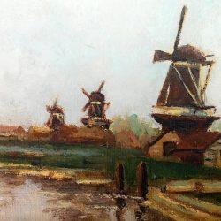 P. de Graaf