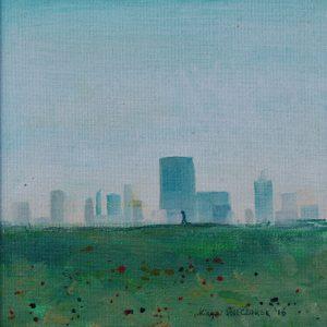 Rotterdam - Kinga Wieczorek