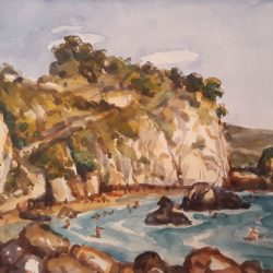 Mirtiotissa, Corfu - Louis Breeuwer