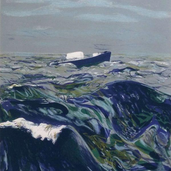 marian plug ahold de zee