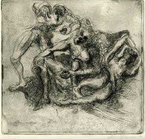 3 demonen hans kuyt 19483