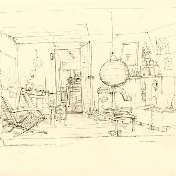atelier hans kuyt 19494