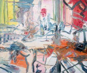 19568 kees te kolste schilderij