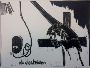 20110-de-electricien peter louman