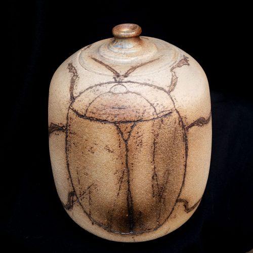 klaas de boer keramiek Zaandam