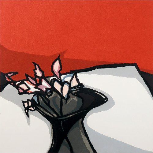 fon klement vase noir boardsnede
