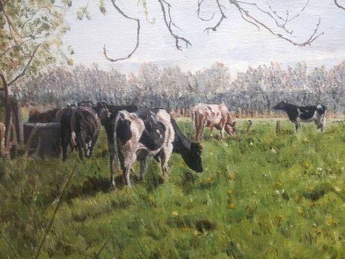 Nel Keeman - Van Gelderen