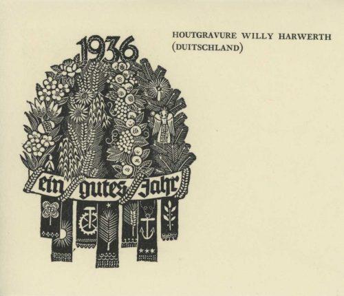 Willi Harwerth