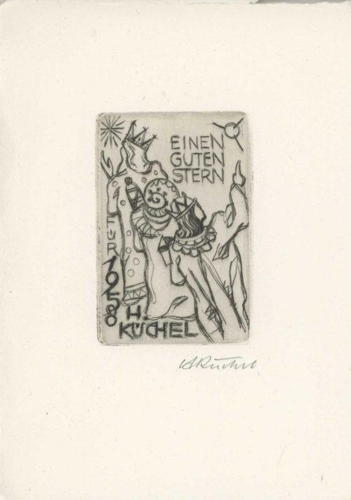 Heinrich Küchel