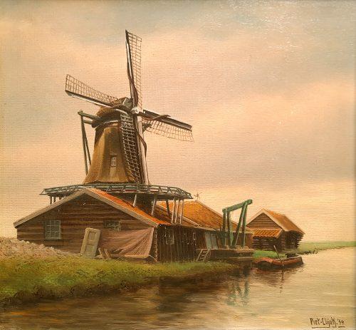 Piet Clijnk