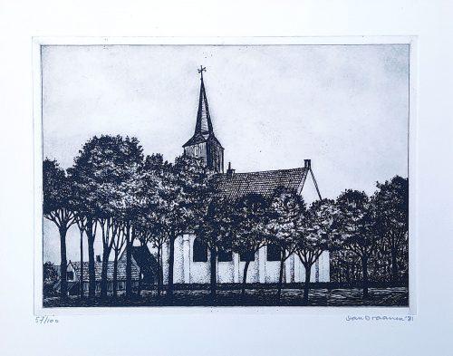 Hans van Draanen