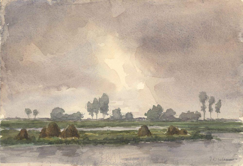 Johannes Hessel Brolsma